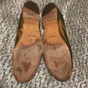 Rebecca Moses Shoes - Rebecca Moses shoes